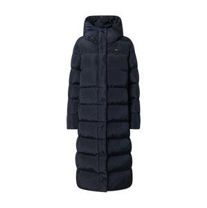 Blauer.USA Zimní kabát  námořnická modř