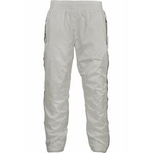 SOUTHPOLE Kalhoty  bílá / černá