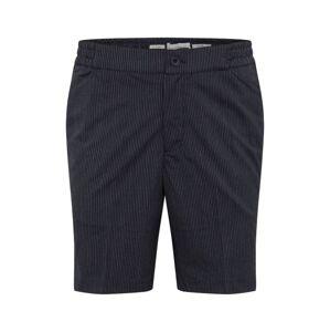 Casual Friday Kalhoty 'Shorts CFPreston'  námořnická modř
