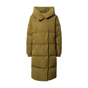 OBJECT Zimní kabát  khaki