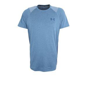 UNDER ARMOUR Funkční tričko 'Raid'  tmavě modrá