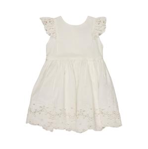 STACCATO Šaty  bílá