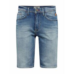 BLEND Džíny 'Denim Shorts Twister Slim'  světlemodrá