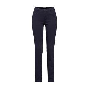 ESPRIT Chino kalhoty 'MR Slim'  námořnická modř