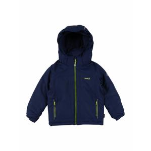 Kamik Outdoorová bunda 'RUSTY 20'  tmavě modrá / světle zelená